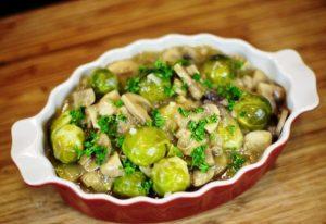 7 кулинарных приемов приготовления качественной брюссельской капусты 1