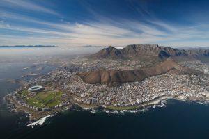Красивые картинки и фото города Кейптауна - сборка 18