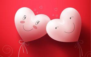 """Прикольные и красивые картинки """"Два сердца"""" - сборка 18"""