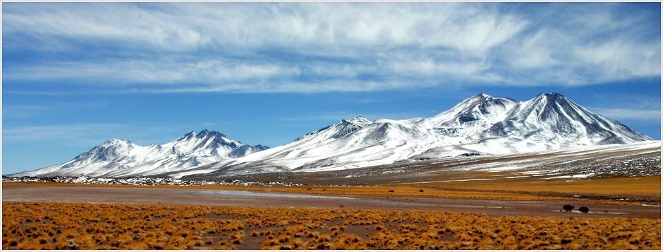 Снежные горы - удивительные картинки и фотографии 2