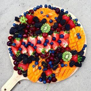 Аппетитные и вкусные картинки фруктов - подборка 20 штук 14