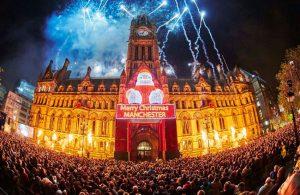 Красивые картинки Новый год в Англии - подборка фотографий 15