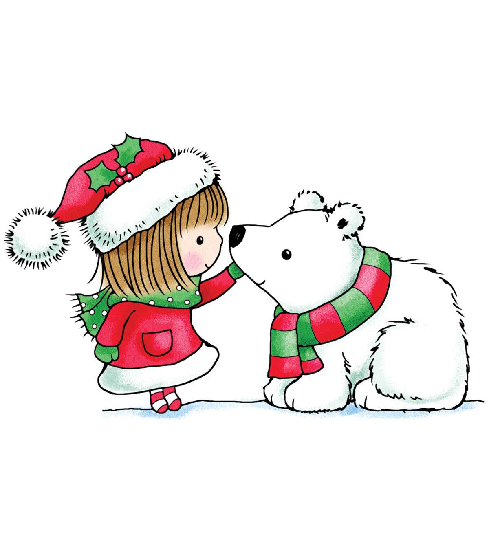 Лучшие рисунки на Новый год для срисовки - 20 картинок 29