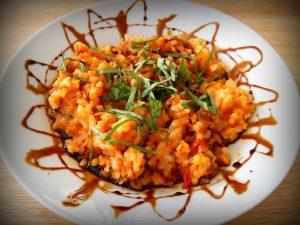 Вкусные картинки и фото аппетитного Ризотто 22