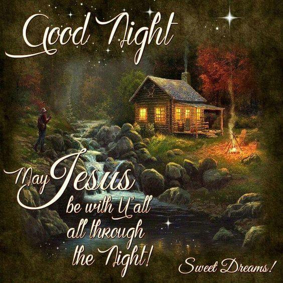 Доброй ночи картинки красивые для любимой   коллекция открыток 20 штук (8)