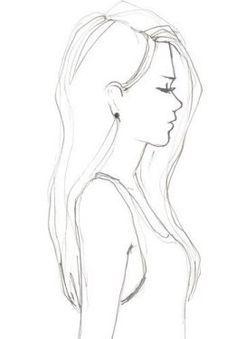 Красивые рисунки для срисовки карандашом   сборка (34 картинки) (14)