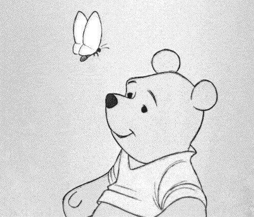 Красивые рисунки для срисовки карандашом   сборка (34 картинки) (34)