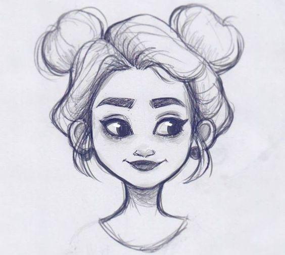 Красивые рисунки для срисовки карандашом   сборка (34 картинки) (7)