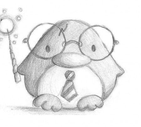 Красивые рисунки для срисовки карандашом   сборка (34 картинки) (8)