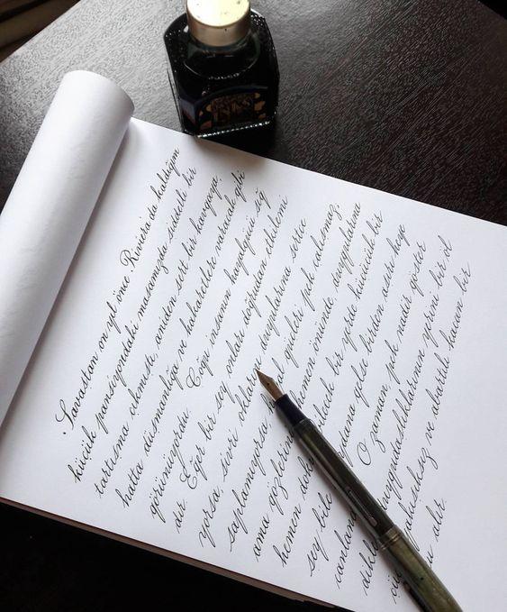 свой почерк картинки оригинальной вязки