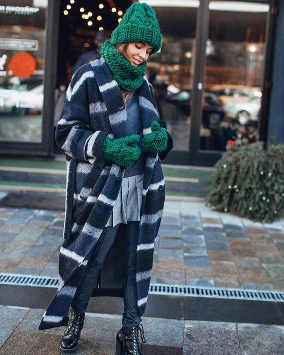 Модные пуховики зима 2019 фото женские модные   коллекция (29 картинок) (13)