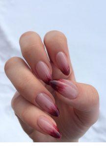 Нарощенные ногти   подборка фото 20 штук (13)