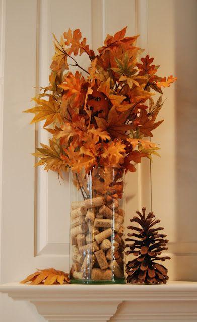 Осенний букет поделка   скачать бесплатно (27 картинок) (17)