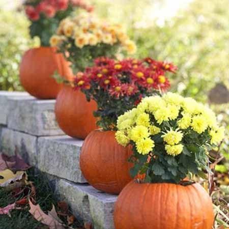 Осенний букет поделка   скачать бесплатно (27 картинок) (21)