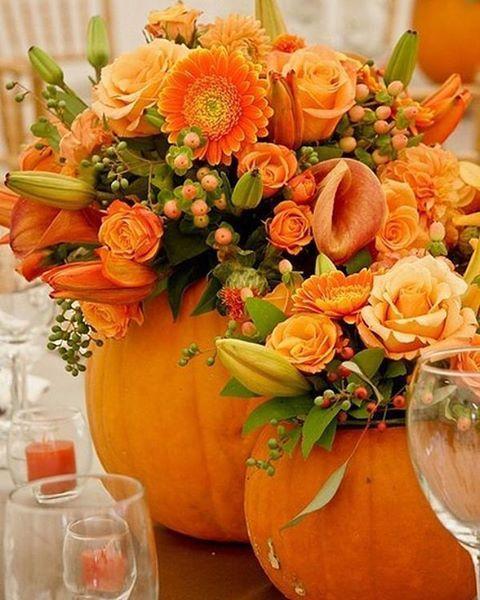 Осенний букет поделка   скачать бесплатно (27 картинок) (6)