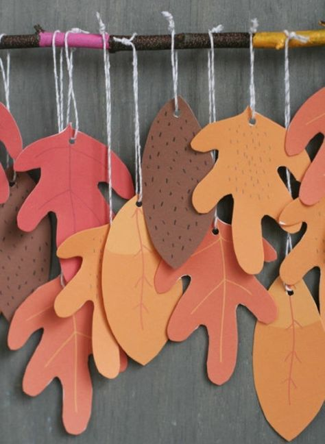 Поделки своими руками на тему осень в детский сад фото   30 штук (10)