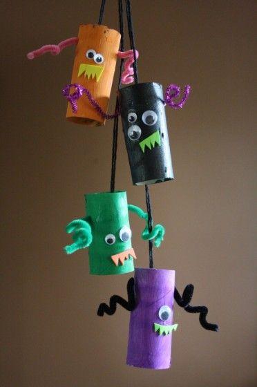 Поделки своими руками на тему осень в детский сад фото   30 штук (3)