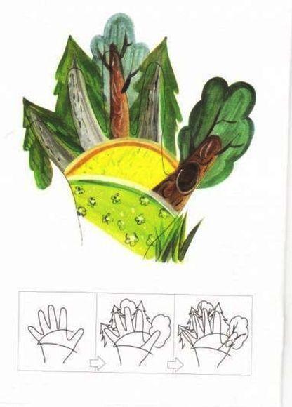 Рисунки для детей   милая подборка (25 картинок) (23)