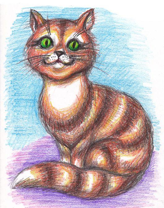 Рисунки для детей   милая подборка (25 картинок) (7)