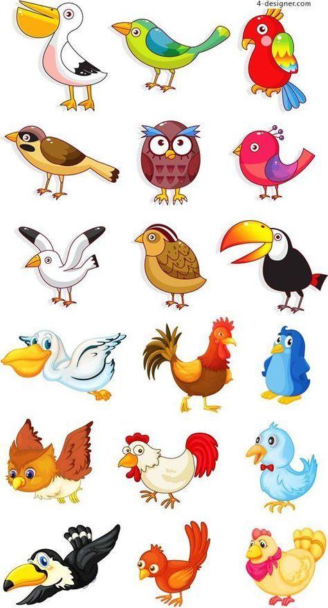 Рисунки для детей   милая подборка (25 картинок) (8)
