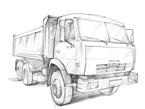 Рисунки для начинающих карандашом   лучшие 35 картинок (12)