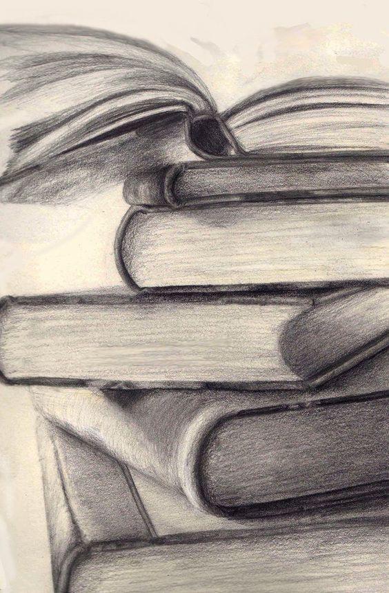 Рисунки для начинающих карандашом   лучшие 35 картинок (2)
