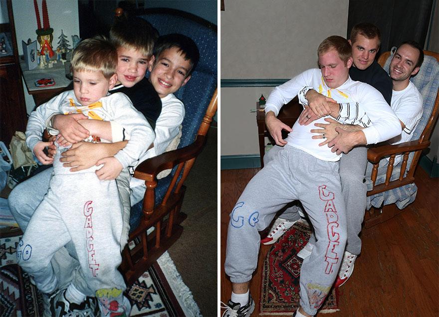 Сыновья красивые фото, подборка фотографий сыновей   20 картинок (10)