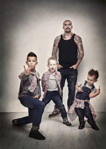 Сыновья красивые фото, подборка фотографий сыновей   20 картинок (12)