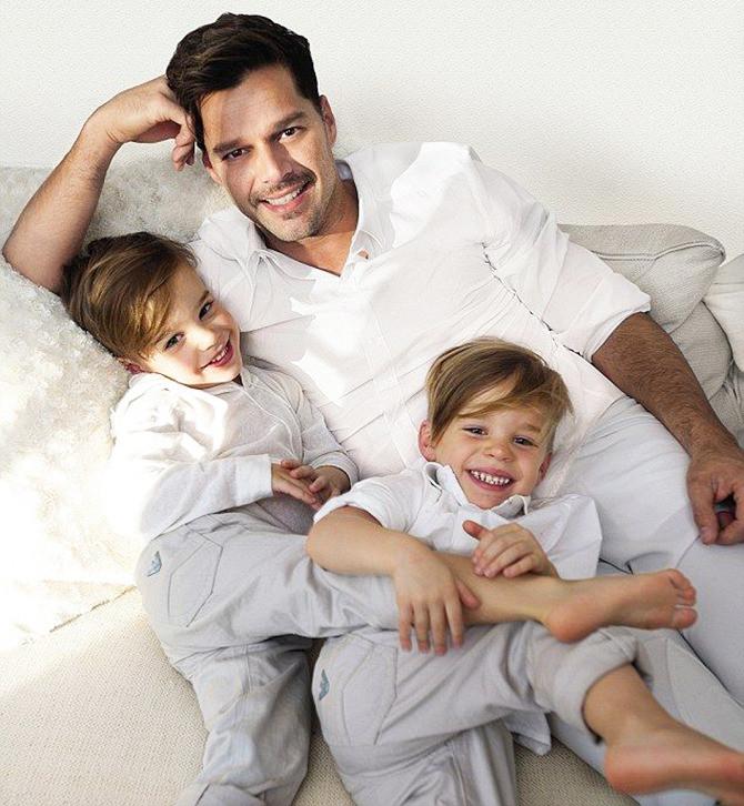Сыновья красивые фото, подборка фотографий сыновей   20 картинок (19)