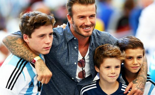 Сыновья красивые фото, подборка фотографий сыновей   20 картинок (2)