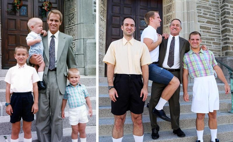 Сыновья красивые фото, подборка фотографий сыновей   20 картинок (3)