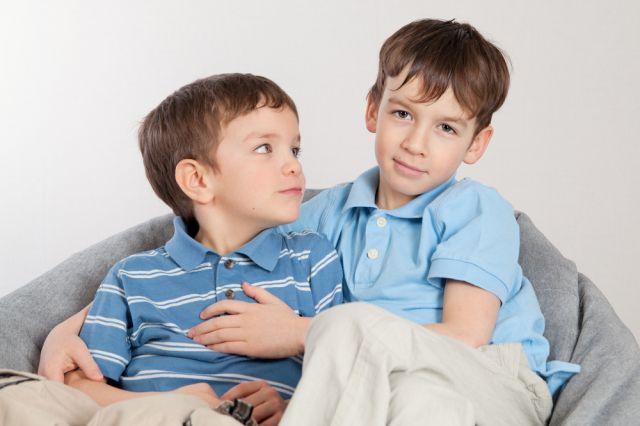 Сыновья красивые фото, подборка фотографий сыновей   20 картинок (7)