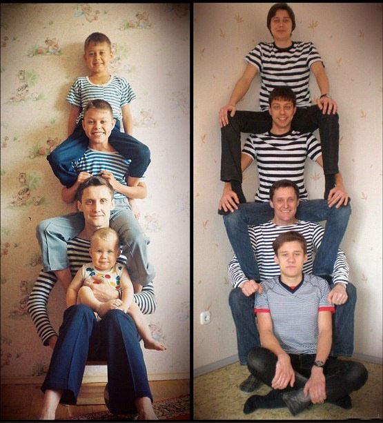 Сыновья красивые фото, подборка фотографий сыновей   20 картинок (8)