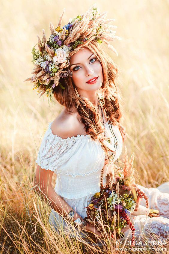 Весна красивые фотосессии для девушек подборка фото (10)
