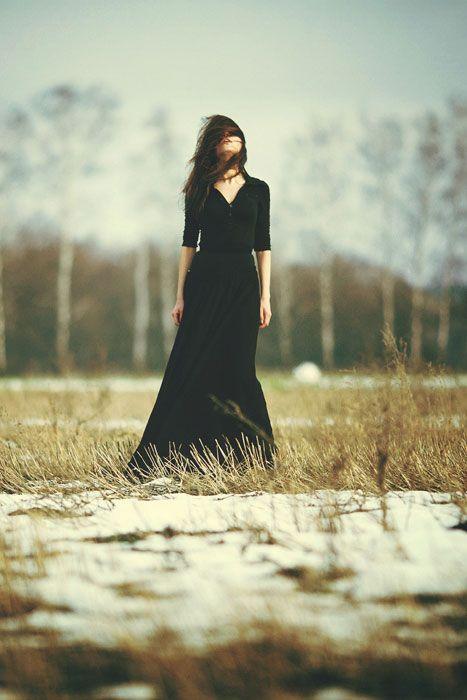 Весна красивые фотосессии для девушек подборка фото (11)