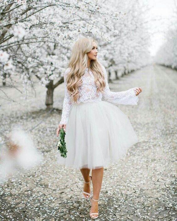 Весна красивые фотосессии для девушек подборка фото (14)