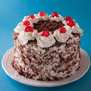 Вкусный торт на День Рождения парню своими руками   фото (26)