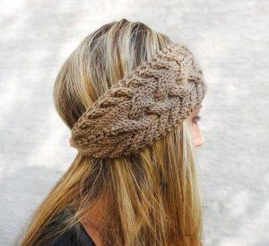 Вязание крючком шапки женские на осень зиму   большая коллекция (19 картинок) (10)