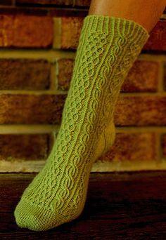 Вязание носков спицами красивые узоры   скачать бесплатно (17 картинок) (1)