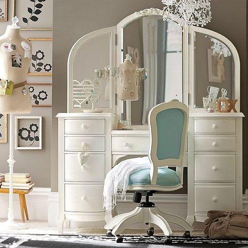 Дизайн комнаты для подростка девочки   крутые фото (18 картинок) (3)