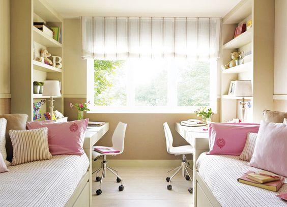 Дизайн комнаты для подростка девочки   крутые фото (18 картинок) (5)