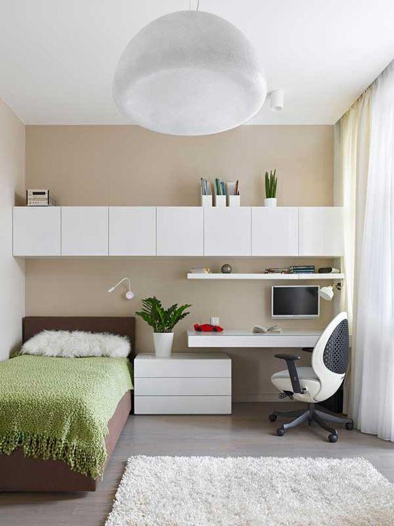 Дизайн комнаты для подростка девочки   крутые фото (18 картинок) (9)