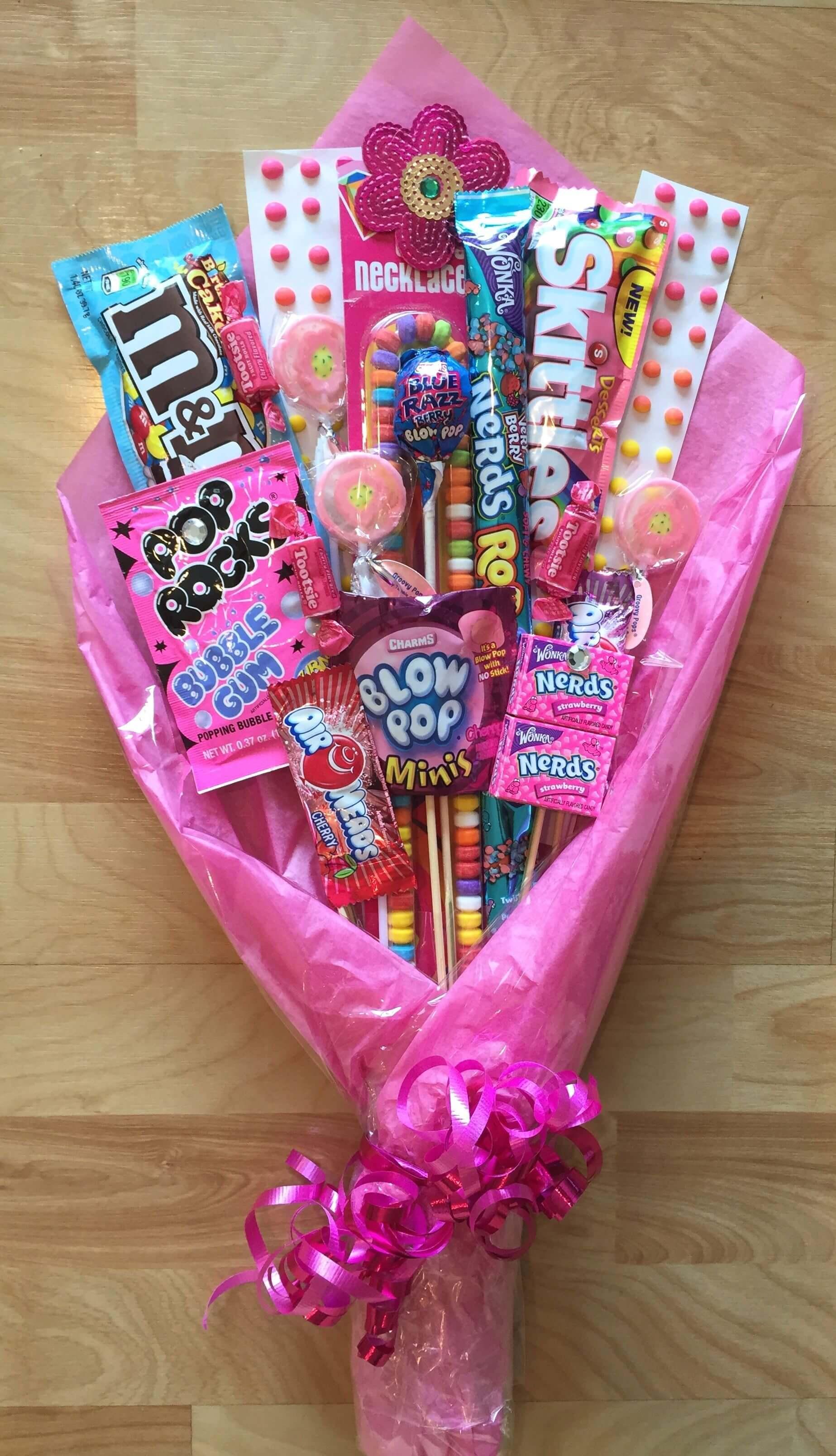 Идеи подарка на 10 лет девочке на День Рождения подборка фото (1)