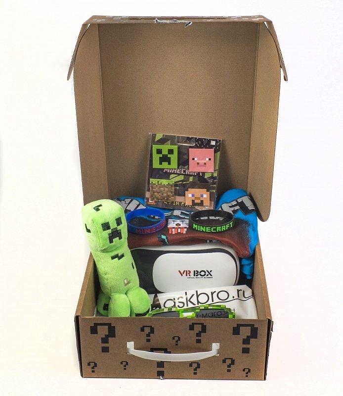 Какой подарок подарить мальчику 7 дет на День Рождения фото подарков (6)