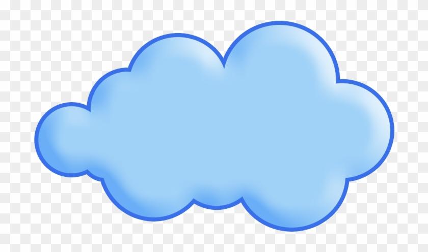 Рождеством, картинки с облаком для детей