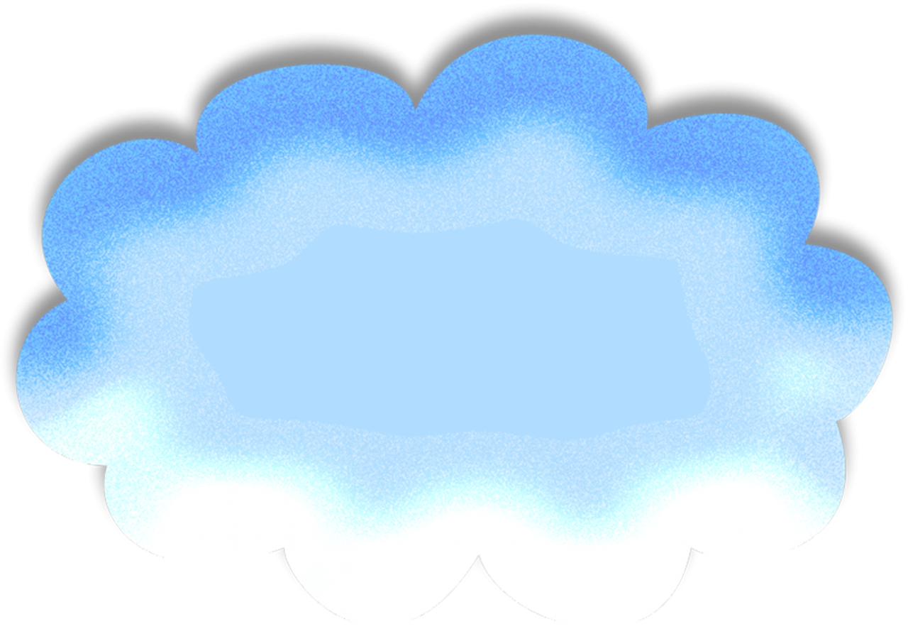 Облака анимация картинки для детей на прозрачном фоне