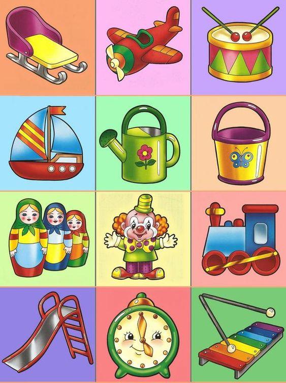 Картинки детский сад, для детей детского сада   подборка (15)