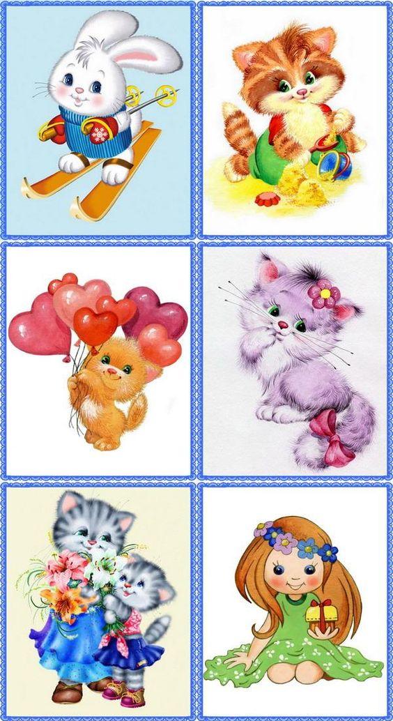 Картинки детский сад, для детей детского сада   подборка (17)