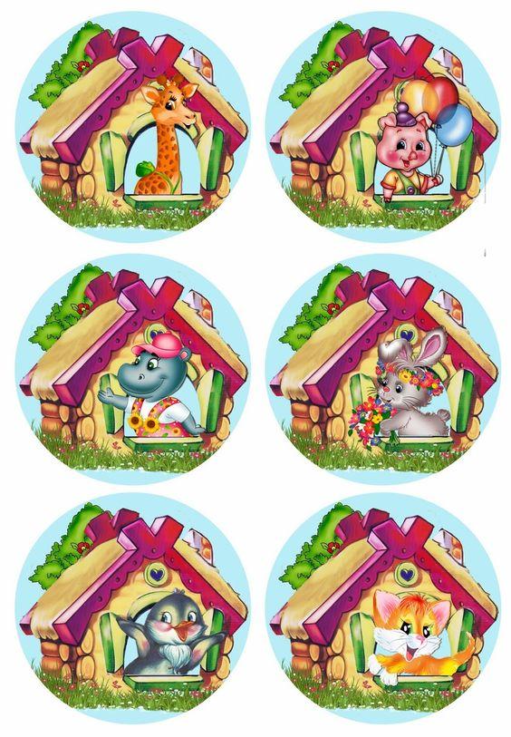 Картинки детский сад, для детей детского сада   подборка (6)