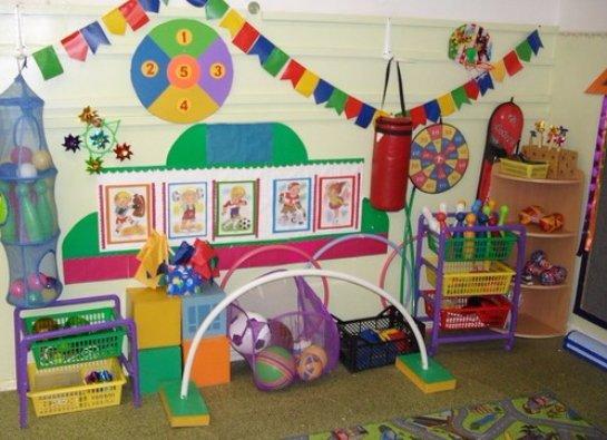 Картинки для уголка физкультурного в детском саду   подборка фото (17)